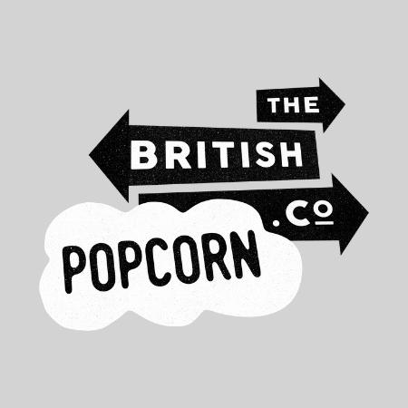 The British Popcorn Co.
