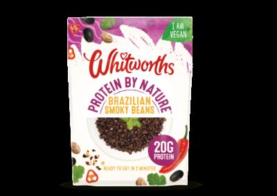 ideally global whitwowrths