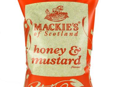 ideally global mackies